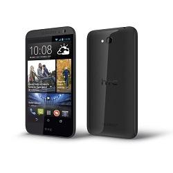 Usuñ simlocka kodem z telefonu HTC Desire 616 dual sim