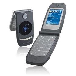 Usuñ simlocka kodem z telefonu HTC StarTrek