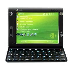 Usuñ simlocka kodem z telefonu HTC Athena