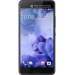 Usuñ simlocka kodem z telefonu HTC U Ultra
