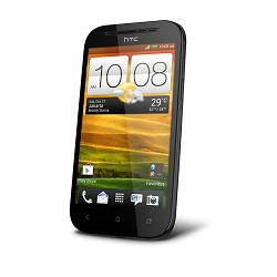 Usuñ simlocka kodem z telefonu HTC Desire SV