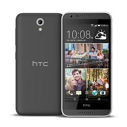 Usuñ simlocka kodem z telefonu HTC Desire 620