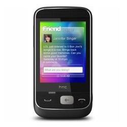 Usuñ simlocka kodem z telefonu HTC F3188