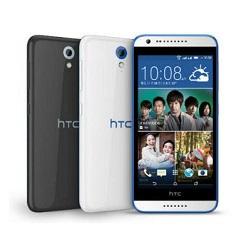 Usuñ simlocka kodem z telefonu HTC Desire 620 dual sim