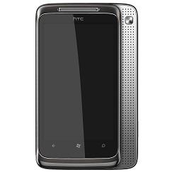 Usuñ simlocka kodem z telefonu HTC Surround