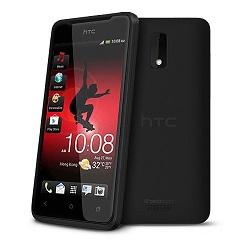 Usuñ simlocka kodem z telefonu HTC J