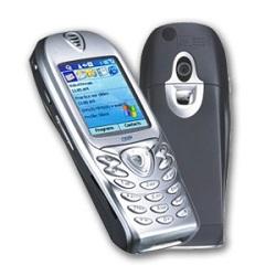 Usuñ simlocka kodem z telefonu HTC Qtek 8080