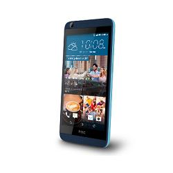 Usuñ simlocka kodem z telefonu HTC Desire 626