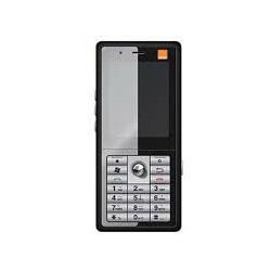 Usuñ simlocka kodem z telefonu HTC SPV C200