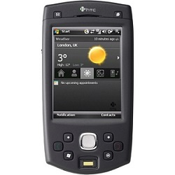 Usuñ simlocka kodem z telefonu HTC P6500
