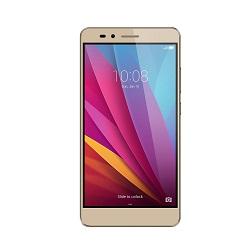 Usuñ simlocka kodem z telefonu Huawei Honor 5X