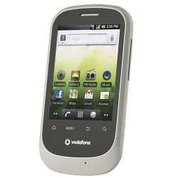 Usuñ simlocka kodem z telefonu Huawei Vodafone858