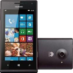 Usuñ simlocka kodem z telefonu Huawei W1 U34