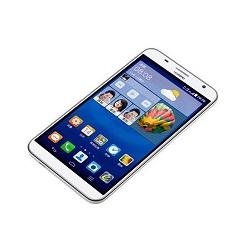 Usuñ simlocka kodem z telefonu Huawei Ascend GX1