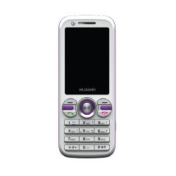Usuñ simlocka kodem z telefonu Huawei C5110