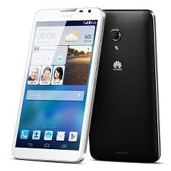 Usuñ simlocka kodem z telefonu Huawei Ascend Mate 2