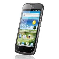 Usuñ simlocka kodem z telefonu Huawei Ascend G300
