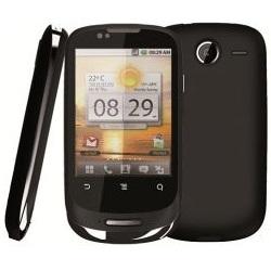 Usuñ simlocka kodem z telefonu Huawei U8180 Starshine