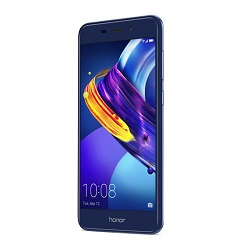 Usuñ simlocka kodem z telefonu Huawei Honor 6C Pro