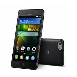 Usuñ simlocka kodem z telefonu Huawei G Play Mini