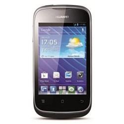 Usuñ simlocka kodem z telefonu Huawei Y201
