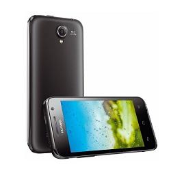 Usuñ simlocka kodem z telefonu Huawei Ascend G330