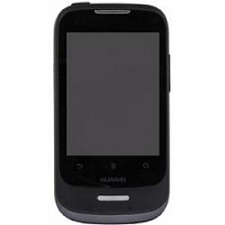Usuñ simlocka kodem z telefonu Huawei U8186