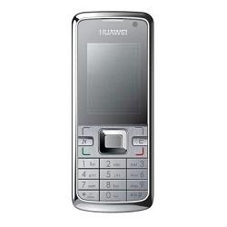 Usuñ simlocka kodem z telefonu Huawei U1211