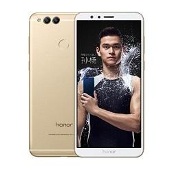 Usuñ simlocka kodem z telefonu Huawei Honor 7X