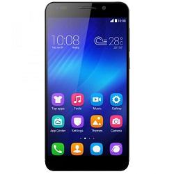 Usuñ simlocka kodem z telefonu Huawei Honor 6