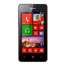 Usuñ simlocka kodem z telefonu Huawei Ascend W2
