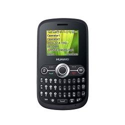 Usuñ simlocka kodem z telefonu Huawei g6006
