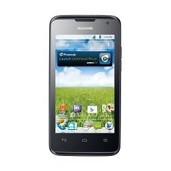 Usuñ simlocka kodem z telefonu Huawei Premia