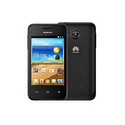 Usuñ simlocka kodem z telefonu Huawei Y221