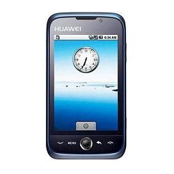 Usuñ simlocka kodem z telefonu Huawei U8230