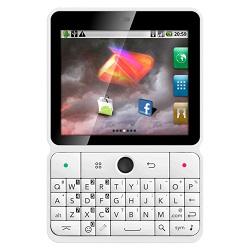 Usuñ simlocka kodem z telefonu Huawei U8300