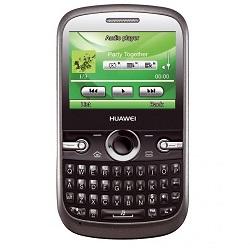 Usuñ simlocka kodem z telefonu Huawei G20