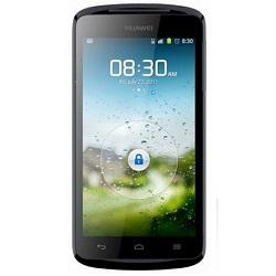 Usuñ simlocka kodem z telefonu Huawei Ascend G500