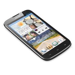 Usuñ simlocka kodem z telefonu Huawei G610s