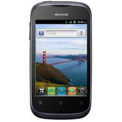 Usuñ simlocka kodem z telefonu Huawei Ascend Y