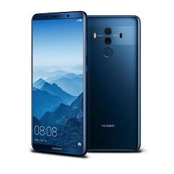 Usuñ simlocka kodem z telefonu Huawei Mate 10 Pro