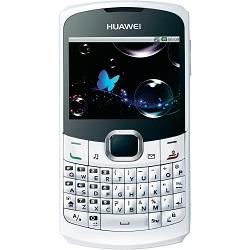 Usuñ simlocka kodem z telefonu Huawei G6150