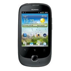 Usuñ simlocka kodem z telefonu Huawei Ascend Y100