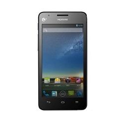 Usuñ simlocka kodem z telefonu Huawei Ascend G520