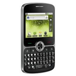 Usuñ simlocka kodem z telefonu Huawei U8350 Boulder