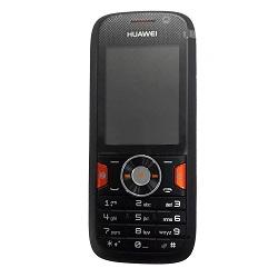 Usuñ simlocka kodem z telefonu Huawei U1280