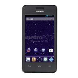 Usuñ simlocka kodem z telefonu Huawei Y301