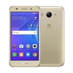 Usuñ simlocka kodem z telefonu Huawei Y3 (2017