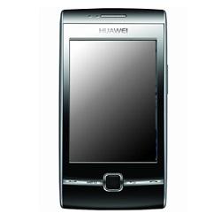 Usuñ simlocka kodem z telefonu Huawei U8500