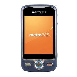 Usuñ simlocka kodem z telefonu Huawei M735